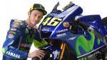 Valentino Rossi estrena compañero y nueva moto - Noticias de línea blanca