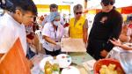 Chorrillos: si vas a la playa ten cuidado con las cevicherías - Noticias de dora stolar