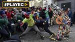 Piornal, el pueblo español que expulsa el mal a golpe de nabos - Noticias de josselyn velit sanchez