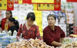 China crece más de lo esperado en el último trimestre del año