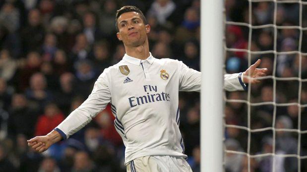 Real Madrid volvió al triunfo tras derrotar a Málaga