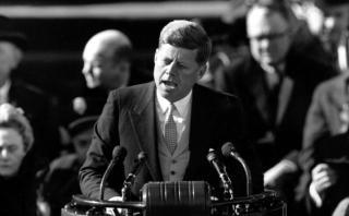 La investidura de los presidentes de EE.UU. desde 1933