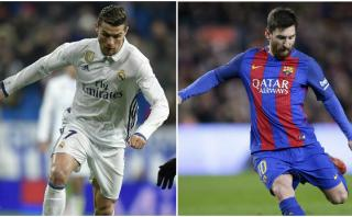 Messi y Cristiano Ronaldo apoyan en subasta benéfica de Ecuador