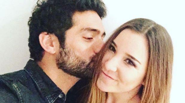 Pablo Heredia emociona a Alessandra con romántico detalle