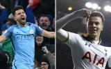 Manchester City vs Tottenham EN VIVO: por la Premier League