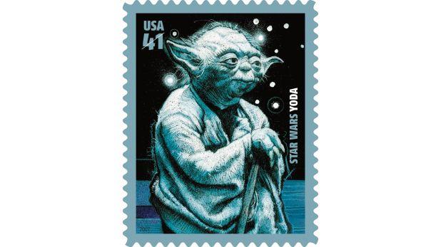 Maestro Yoda, EE.UU. (2007) (Foto: AP)