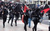 Trump: Las violentas protestas tras su toma de mando [VIDEOS]