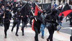 Donald Trump: violentas protestas tras toma de mando [VIDEOS]