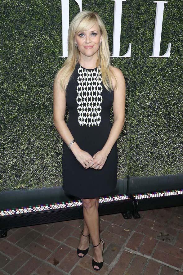 Hollywood: Las 10 mejor vestidas de la semana