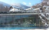 Italia: así lucía lujoso hotel Rigopiano antes de la avalancha