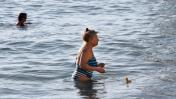 """Revelan datos """"preocupantes"""" sobre ascenso del nivel del mar"""