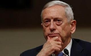 James Mattis, el nuevo secretario de Defensa de EE.UU. [PERFIL]