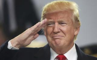 Donald Trump será presidente de EE.UU. hasta 2021 [ANÁLISIS]