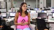 ¿Con qué proyecto espera volver Vanessa Tello a la TV?