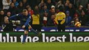 Wayne Rooney hace historia en el United con espectacular golazo