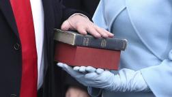 [BBC] Siete curiosidades de la toma de posesión de Donald Trump