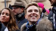 El poderoso discurso de Scarlett Johansson sobre Donald Trump