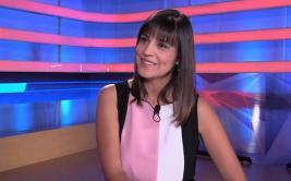 Clara Elvira Ospina: de los libros a la señal abierta
