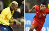 Ecuador vs. Chile: en tercera fecha de grupo A de Sudamericano