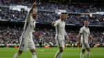 Real Madrid venció 2-1 ante el Málaga por la Liga Española - Noticias de sergio rodriguez