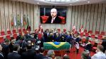 Lava Jato: Brasil se despide del juez muerto en tragedia aérea - Noticias de río grande do sul