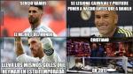 Los memes que dejó el triunfo de Real Madrid sobre el Málaga - Noticias de sergio ramos