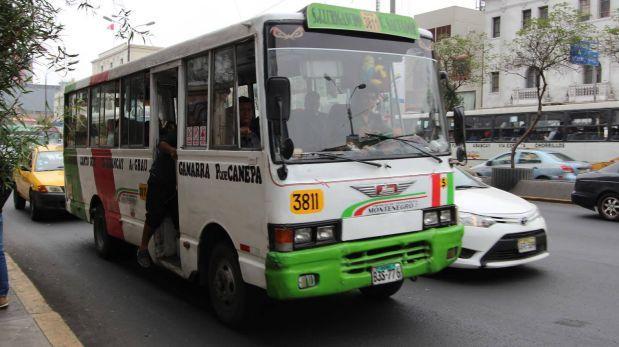 Municipalidad de Lima retira 274 vehículos por antigüedad