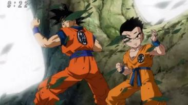 """Dragon Ball Super"" 75: el episodio a detalle [FOTOS]"