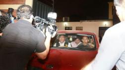 Odebrecht: piden 18 meses de prisión preventiva para Luyo