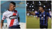 Municipal vs. I. del Valle EN VIVO: ediles pierden 1-0