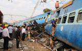 Tragedia ferroviaria en la India: 39 muertos y 50 heridos