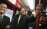 La historia detrás del tren: así se gestó el metro de Lima