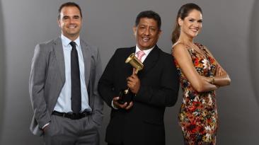 Premios Luces 2016: estos son todos los ganadores del trofeo
