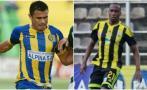 Capiatá vs. Táchira: duelo en inicio de Copa Libertadores