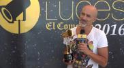 Carlos Alcántara alista cuatro películas para este 2017