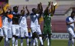 Honduras se consagró campeón de la Copa Centroamericana 2017