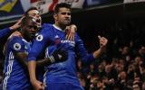 Chelsea venció 2-0 a Hull City en Stamford Bridge por Premier