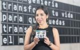 La innovadora peruana que volvió inteligente al maquillaje