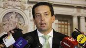 Miguel Torres está a favor de debatir retorno a bicameralidad