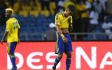 Copa Africana: anfitrión Gabón quedó eliminado en primera ronda