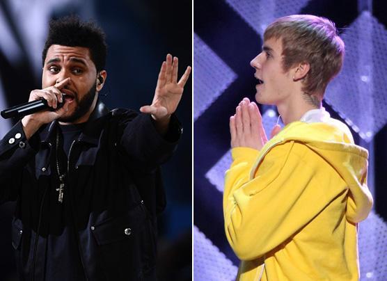 Justin Bieber menospreció la música del nuevo novio de Selena