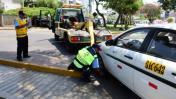 San Isidro: retirarán con grúa autos mal estacionados en calles