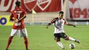 Miguel Trauco: ¿qué dijo tras su primer partido con Flamengo?