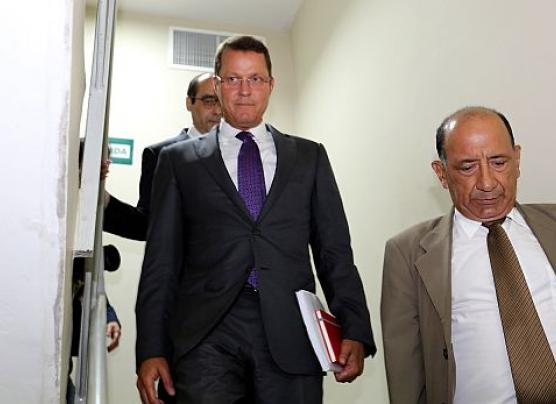Cuando Jorge Barata negó sobornos de Odebrecht en Perú [AUDIO]
