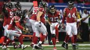 ¡Atlanta Falcons al Super Bowl! Ganó 44-21 a Green Bay Packers