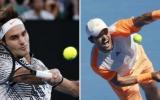 Roger Federer vs. Mischa Zverev: duelo en el Australian Open