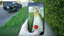 YouTube: Luzu muestra los nuevos movimientos en Pokémon Go