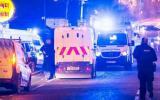 Ataque terrorista en Irlanda del Norte deja un policía herido