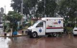 Huaico en Chaclacayo: fumigan casas para evitar brote de dengue