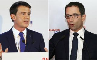 Francia: Dos caras del socialismo se enfrentan en primarias